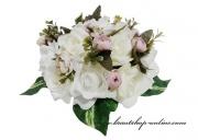 Detail anzeigen - Bouquet mit den Blumen