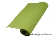 Juteschärpe in grün
