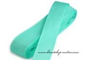 Detail anzeigen - Taftband in mint-green, Breite 20 mm