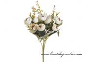 Detail anzeigen - Blume mit den Kamelien