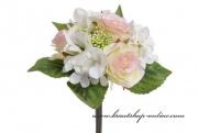 Detail anzeigen - Blume mit den Rosen