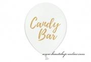 Detail anzeigen - Luftballons Candy Bar