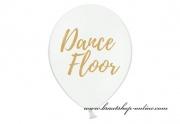 Detail anzeigen - Luftballons Dance Floor