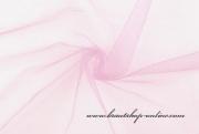 Tüll zur Dekoration rosa