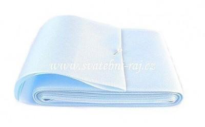Taftband blau