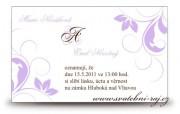 Detail anzeigen - Schöne Einladungskarte
