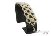 Detail anzeigen - Luxuriöses Armband