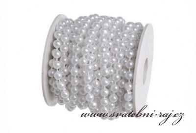 Perlenkette Dekoration