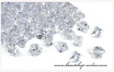 Eiskristallen Dekoration