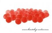Detail anzeigen - Deko - Gelkugeln, Crystal Soil in rot