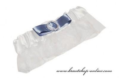 Strumpfband Braut
