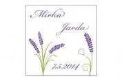 Detail anzeigen - Etikette Provence
