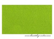 Detail anzeigen - Teppich in Apfelgrün, 2 Meter Breite