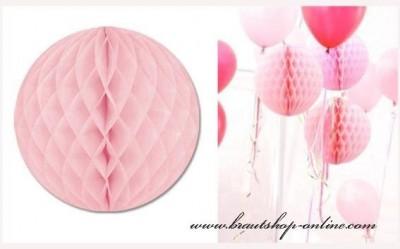 Honeycomb rosa