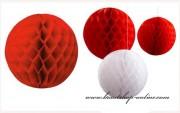 Honeycomb rot, 30 cm Durchmesser