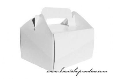 Schachtel für Süssigkeiten