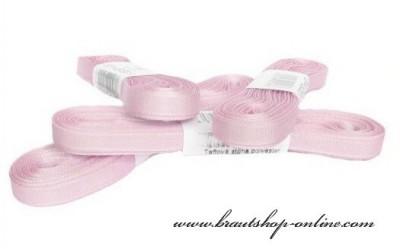Taftband rosa