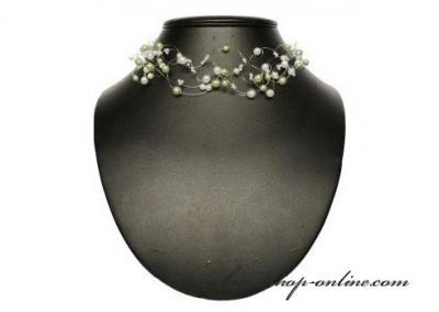 Brautschmuck Perlen