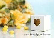 Detail anzeigen - Kleine Schachtel mit dem Herz