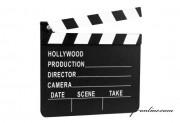 Detail anzeigen - Filmklappe
