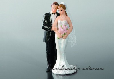 Figürchen Hochzeitstorte