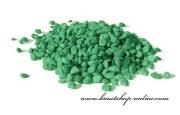 Detail anzeigen - Granulat mint-green dunkel