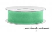 Detail anzeigen - Monofilband mint-green, Breite 19 mm