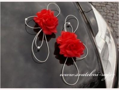 Blumen zur Dekoration