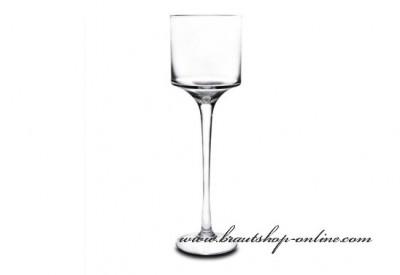 Leuchter aus Glas