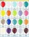 Luftballons - PASTEL