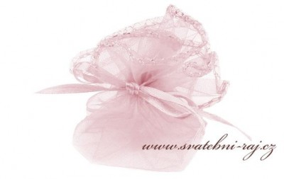 Dekoration rosa