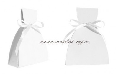Schachtel Braut