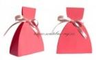 Schachtel Braut in rosa