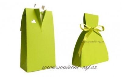 Schachtel Geschenke