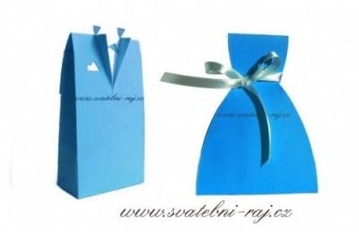 Schachtel Hochzeit