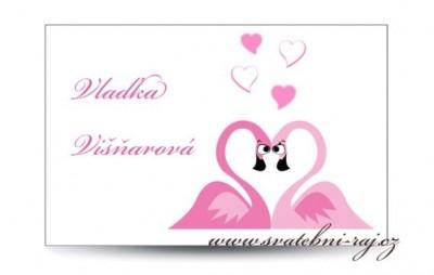 Namensliste Hochzeit