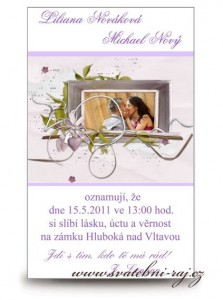 Hochzeitsliste