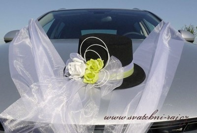 Zylinder Hochzeit