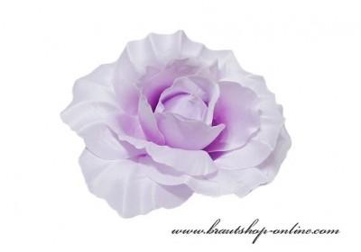 Taftrose lila
