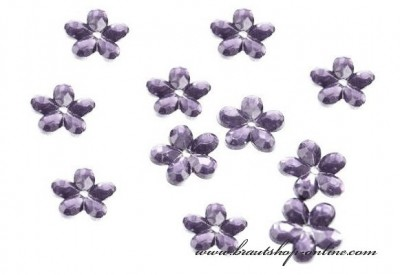 Konfetti lila
