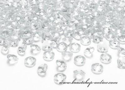 Krisallklare Diamanten
