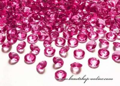 Kristallen fuchsia