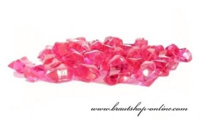 Eiskristallen fuchsia