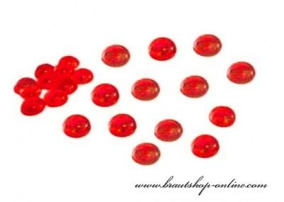 Kleine Kristallen rot