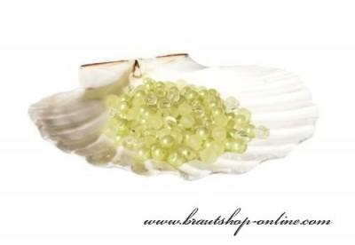 Perlen Dekoration