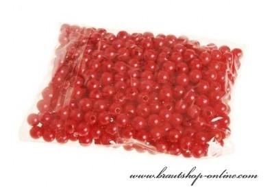 Perlen zur Dekoration