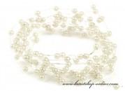 Detail anzeigen - Perlen zur Dekoration, 2 mm Durchmesser