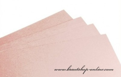 Papier in rosa