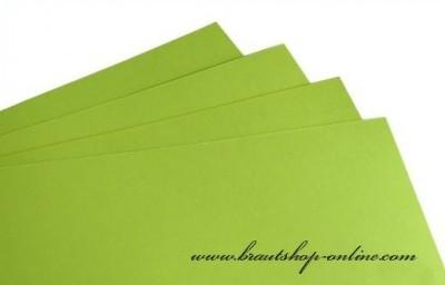 Papier Apfelfarbe