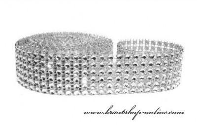Diamantenband